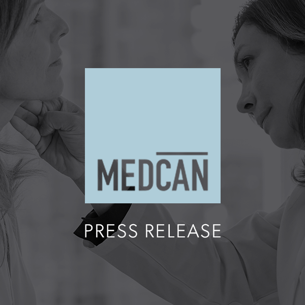 Medcan to bring health technology to employers across Canada