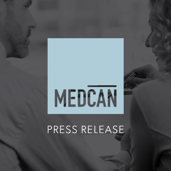 Medcan named one of Canada's Best Managed Companies