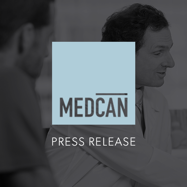 Medcan Launches Safe at Work System to  Assist Canadian Employers Through Pandemic