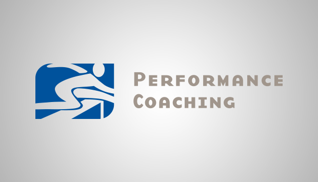 Performance coaching logo